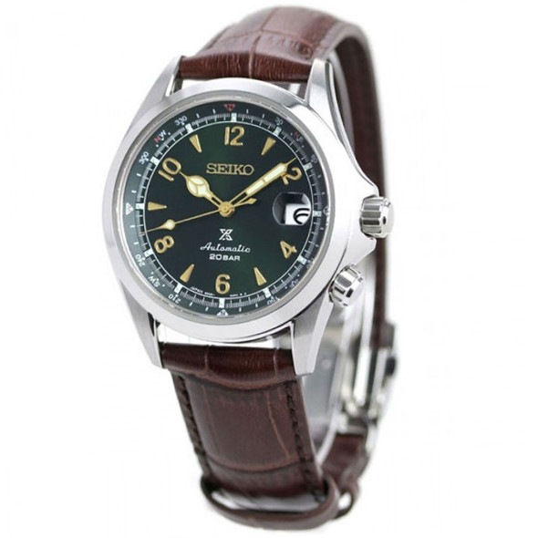 SBDC091 Seiko Aphinist Watch