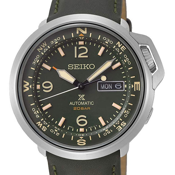 Seiko SRPD33 Automatic Watch
