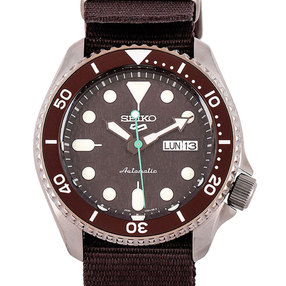 SRPD85K1 Seiko 5 Sports Watch