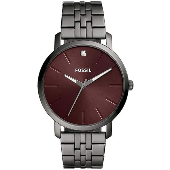 Fossil Lux Luther BQ2480