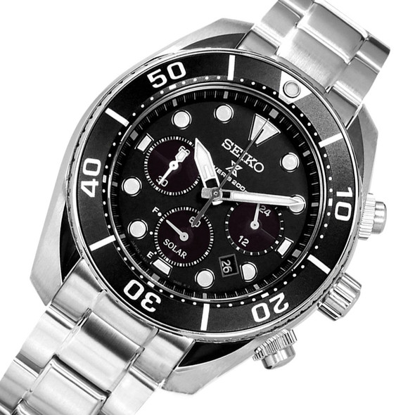 Seiko SSC757J1 Divers 200m Watch