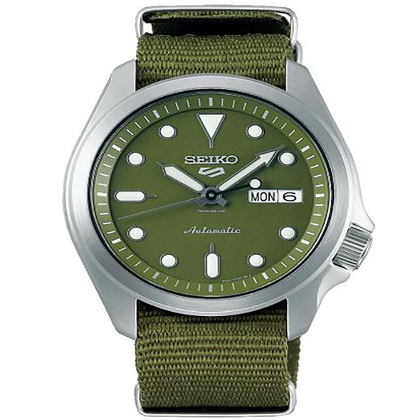 Seiko 5 Sports Watch SRPE65K