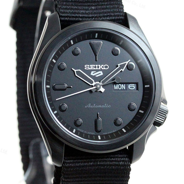 Seiko SBSA059 Automatic Watch
