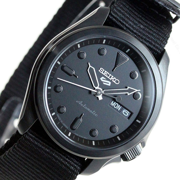 SBSA059 Seiko 5 Sports JDM Watch