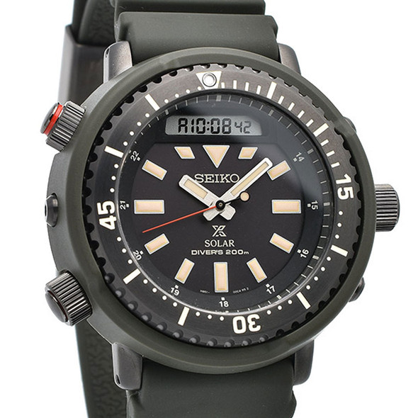 SBEQ009 Seiko Prospex Watch