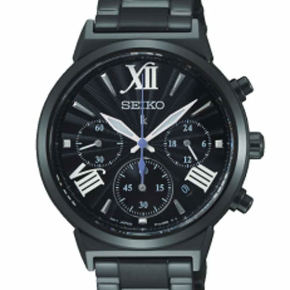 Seiko Watch SRWZ67P1