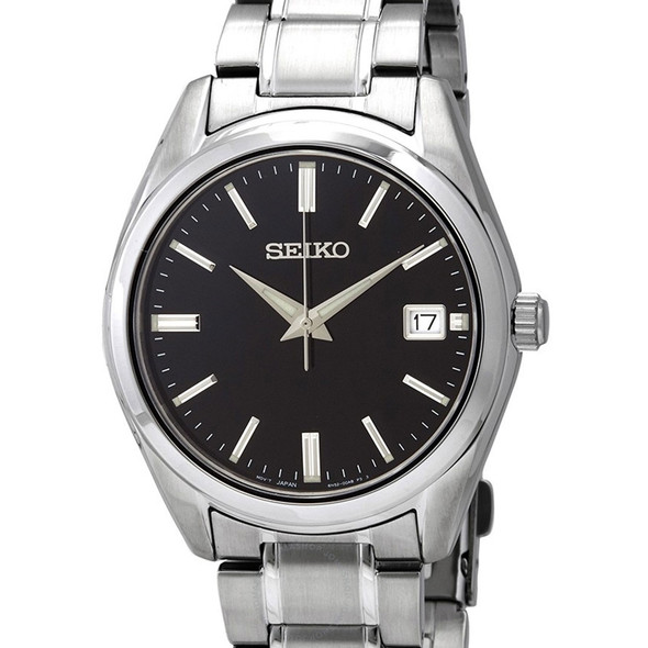 Seiko Black Watch SUR311P1