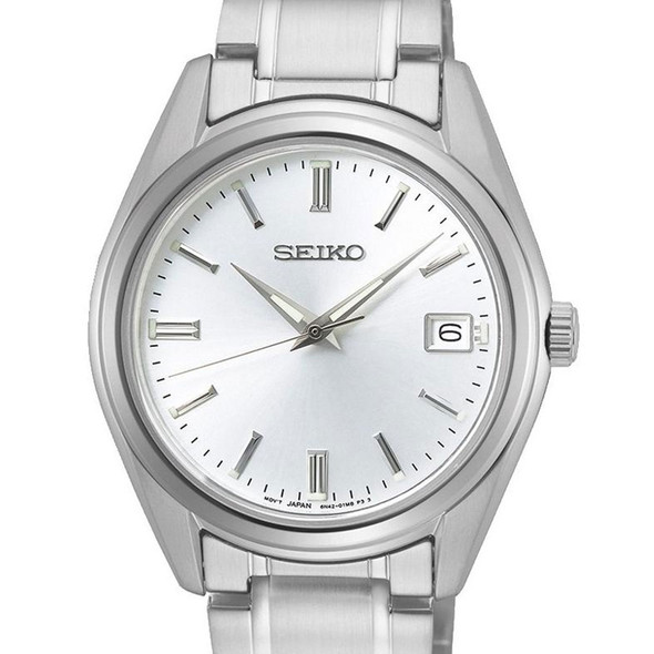 Seiko Quartz Watch SUR315P1