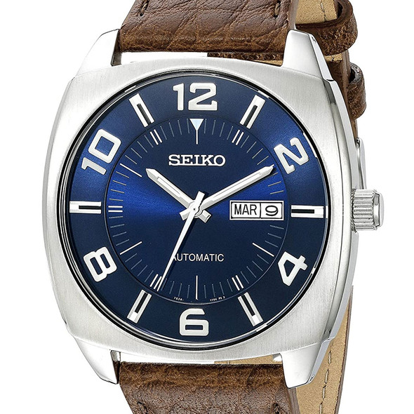 SNKN37 Seiko Recraft Watch