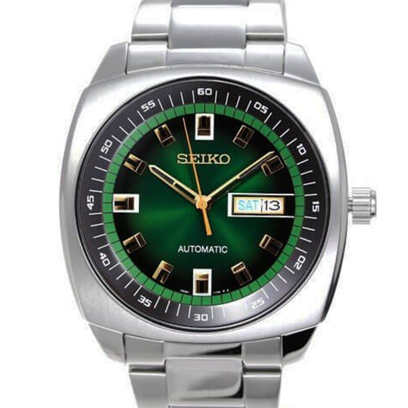 SNKM97 Seiko Recraft Watch