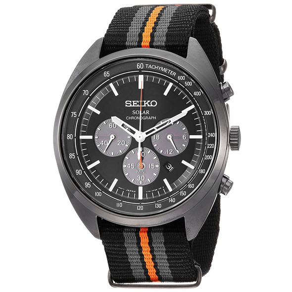 Seiko SSC669 Solar Watch