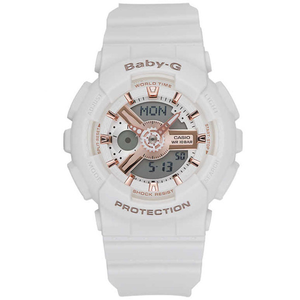 BA-110RG-7A Casio Sports Watch