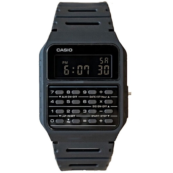 Casio CA-53WF-1B Watch