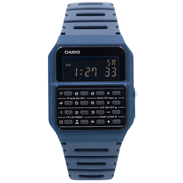 Casio CA-53WF-2B Watch
