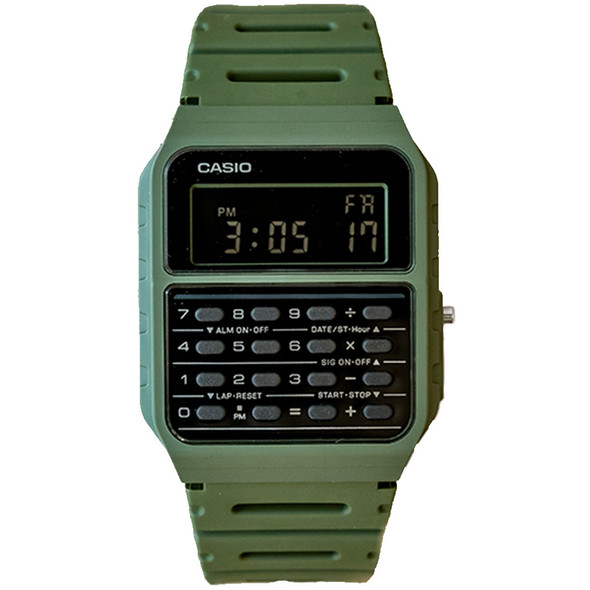 Casio CA-53WF-3B Watch
