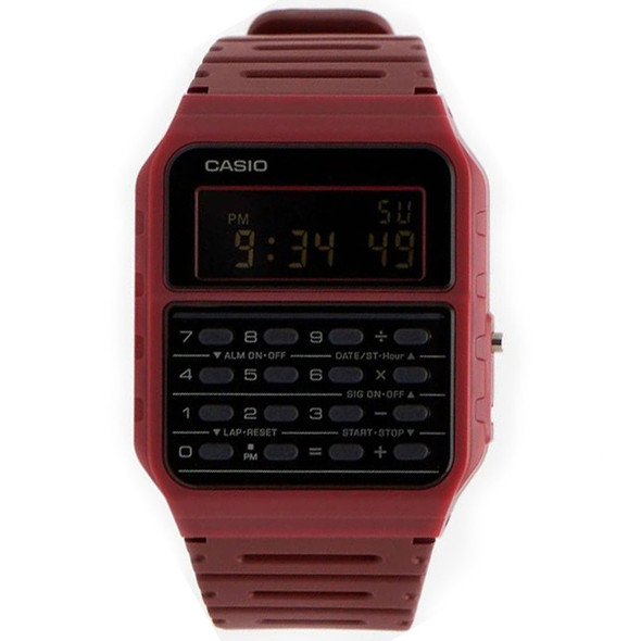 Casio CA-53WF-4B Watch