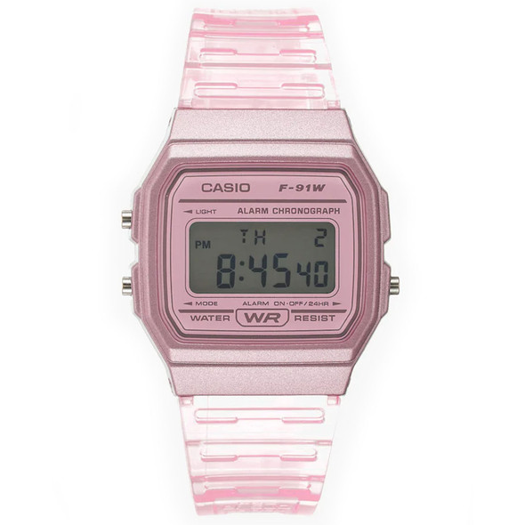 Casio F-91WS-4D Watch
