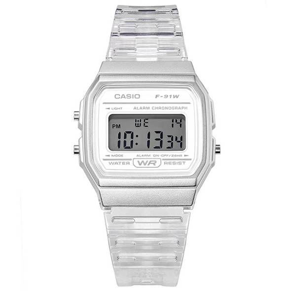 Casio F-91WS-7D Watch