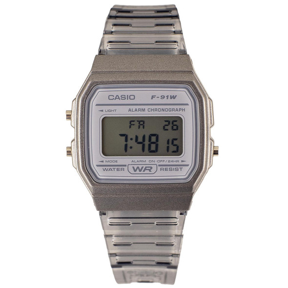 Casio F-91WS-8D Watch