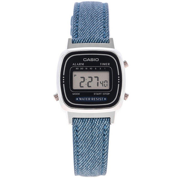 LA670WL-2A2 Casio Watch
