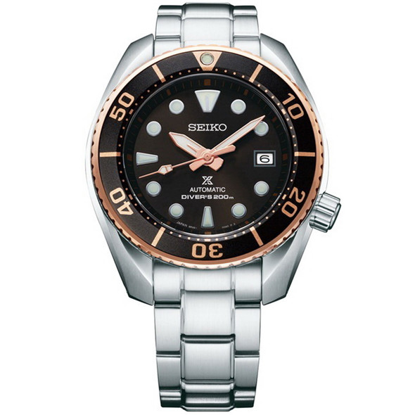 SBDC114 Seiko Prospex Watch