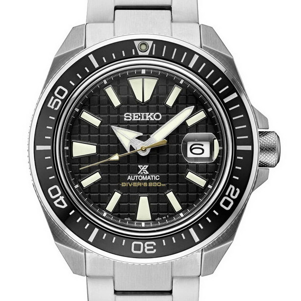 SRPE35K Seiko Prospex Watch