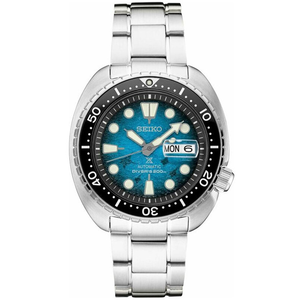 SRPE39K1 Seiko Manta Ray Watch