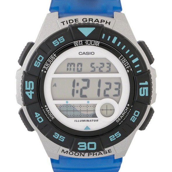 Casio Youth Watch LWS-1100H-2A