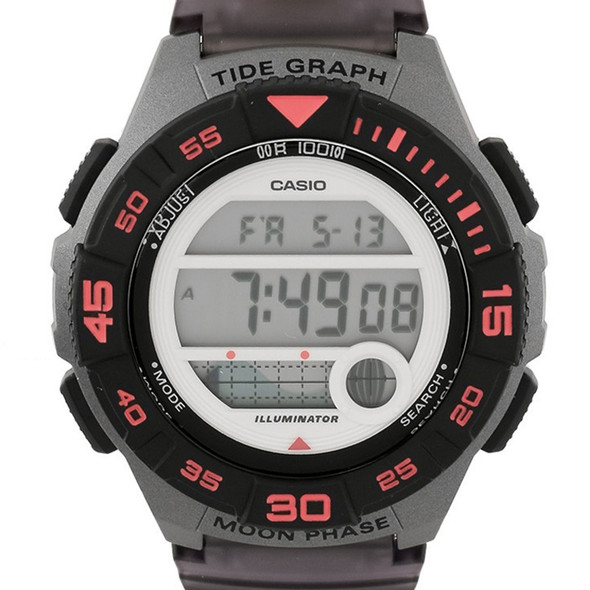 Casio Youth Watch LWS-1100H-8A