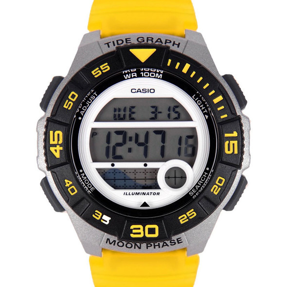 Casio Youth Watch LWS-1100H-9A