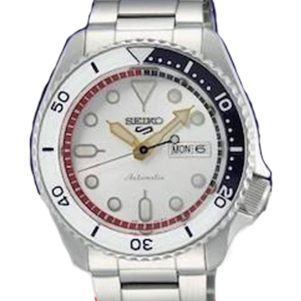 SRPF91K Seiko 5 Sports Watch