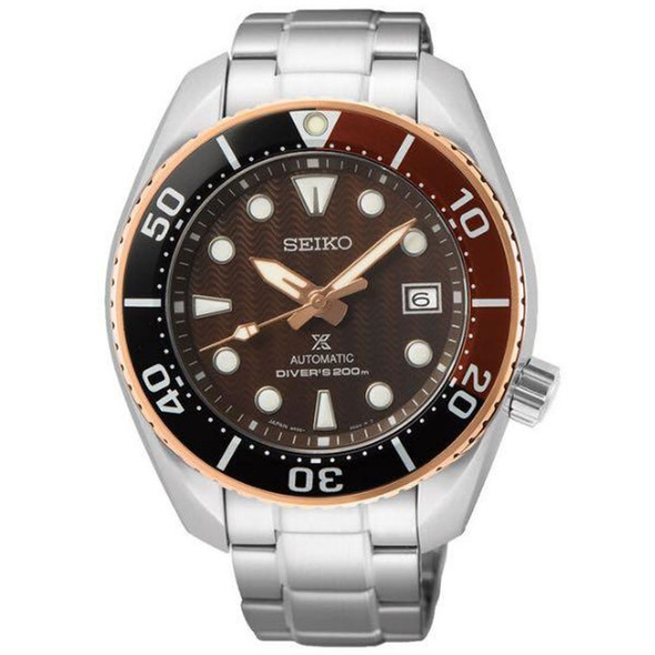 SPB192J1 Seiko Prospex Watch