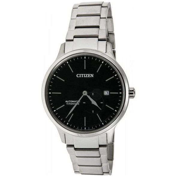 Citizen Watch NJ0090-81E