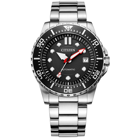 Citizen Watch NJ0120-81E