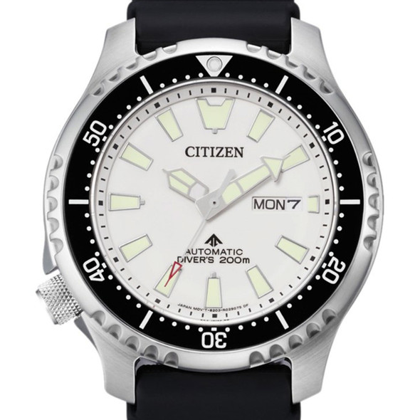 Citizen Divers Watch NY0118-11A