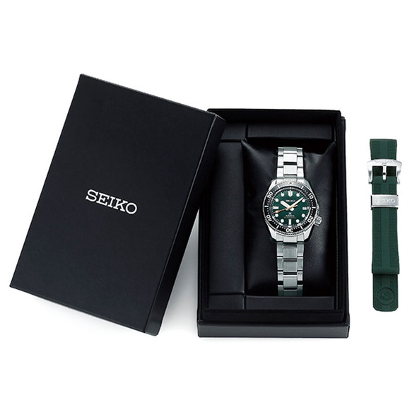 Seiko SPB207 Divers Watch