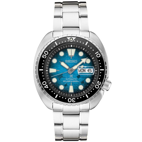 SRPE39J1 Seiko Manta Ray Watch