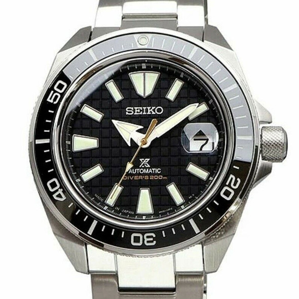 SRPE35J Seiko Prospex Watch