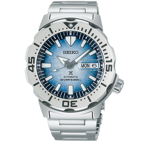 Seiko Special Edition Watch SBDY105