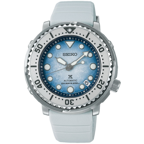Seiko Prospex Save the Ocean Watch SBDY107
