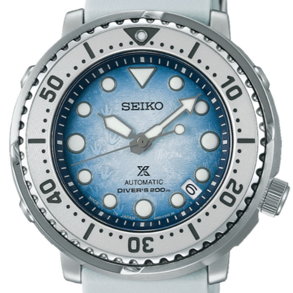Seiko Special Edition Watch SBDY107