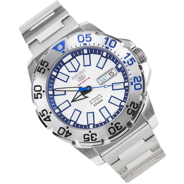 Seiko 5 Sports Monster Automatic Watch SRP481K1