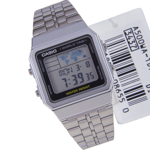 Casio A500WA-1DF