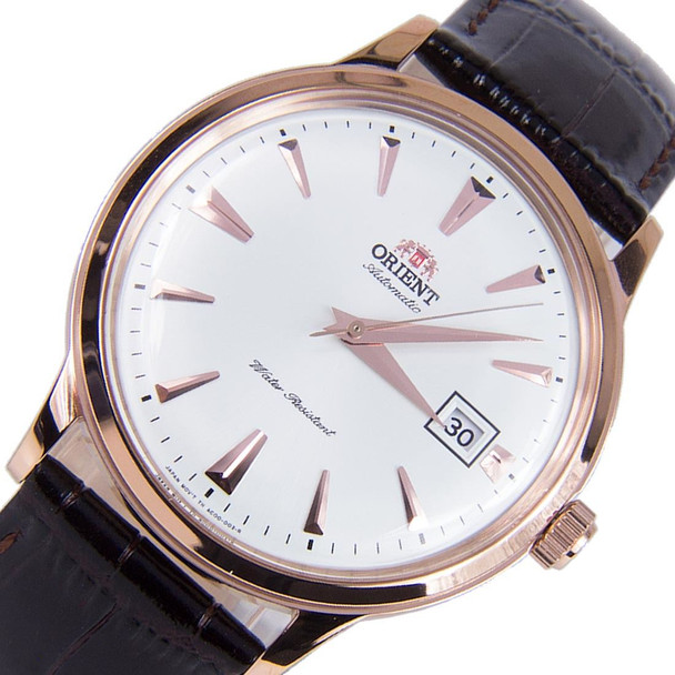 AC00002W FAC00002W0 Orient Automatic Watch with Additional Leather Strap