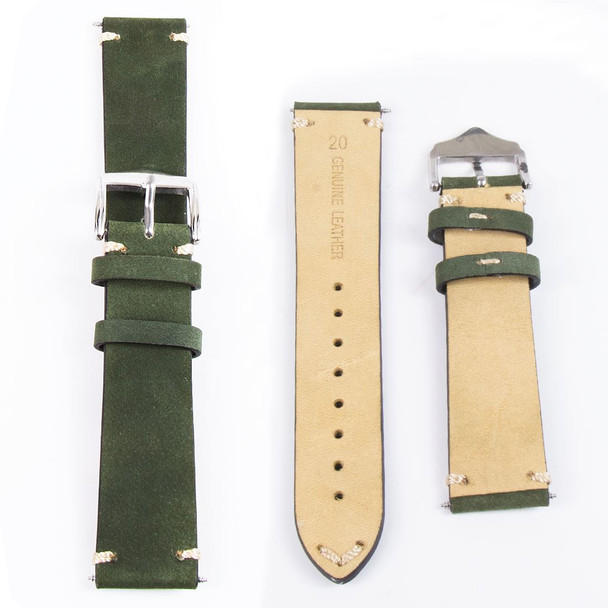 AC00005W FAC00005W0 Orient Automatic Watch with Additional Leather Strap