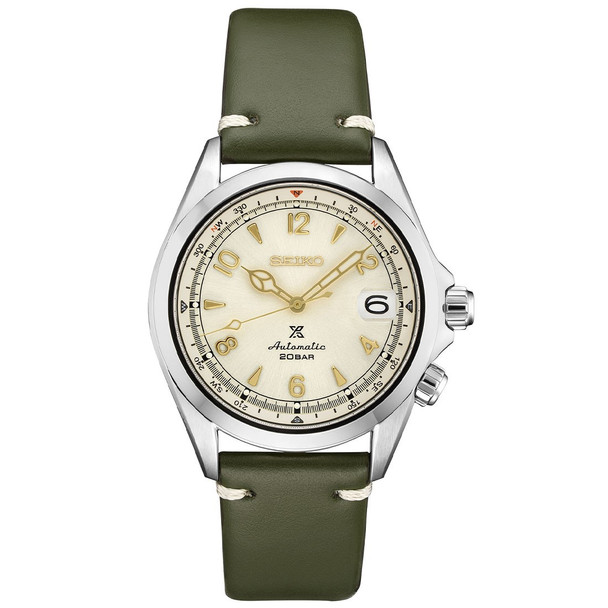 SBDC093 Seiko Aphinist Watch