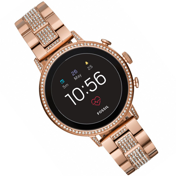 FTW6011 Fossil Smartwatch
