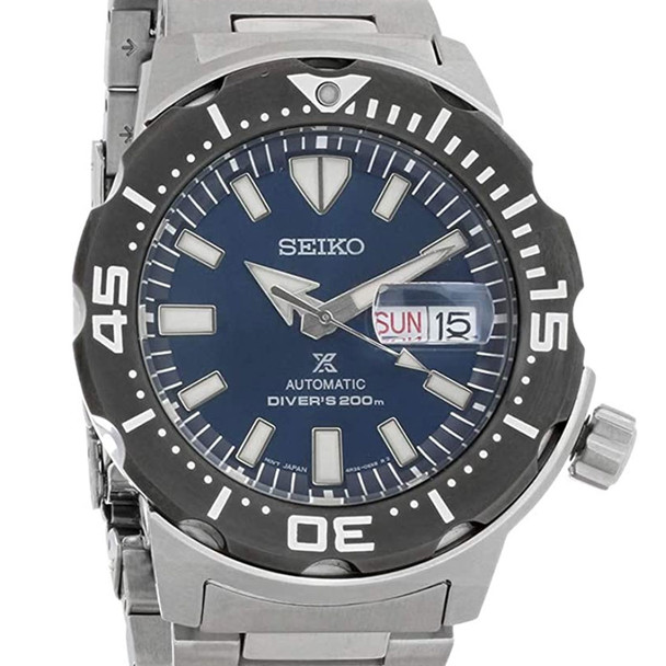 Seiko SRPD25 Automatic Watch