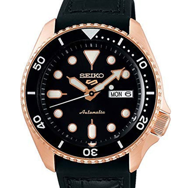 SRPD76K Seiko 5 Sports Watch