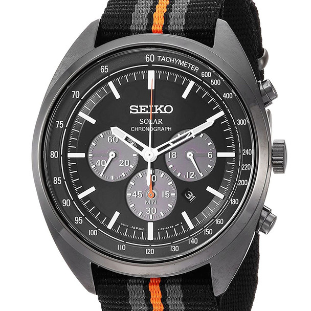 SSC669 Seiko Recraft Watch